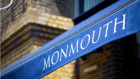 The Cult Of Monmouth Coffee