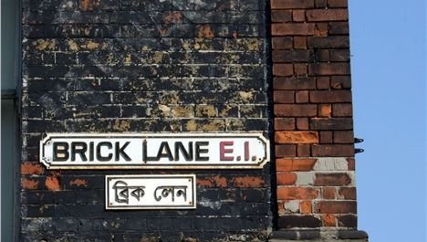Brick Lane: A Retrospective