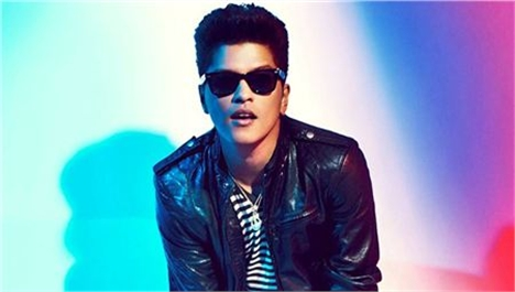 Bruno Mars Announces UK Tour Dates