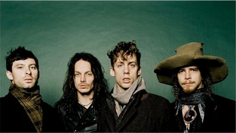 Razorlight At Concrete Review