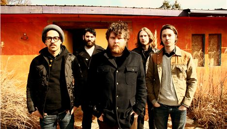 Manchester Orchestra Tour Dates Announced