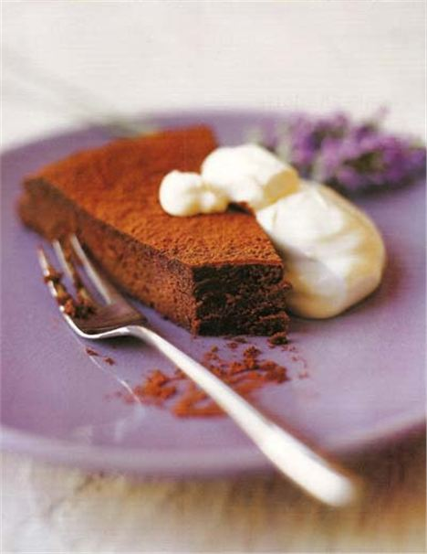 Chochlate-Torte2