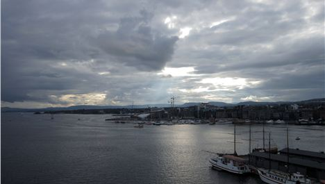 Oslo On A Shoestring