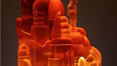 Mike Kelley: The Exploded Fortress of Solitude