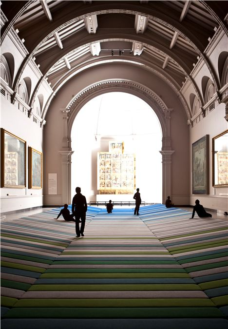 C Studio Bouroullec %26#38%3B V%26#38%3BA Images, Victoria And Albert Museum, Image 5