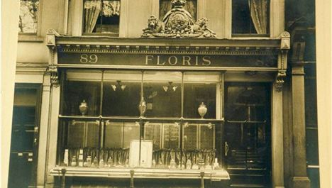 Floris: The Bespoke Perfumer