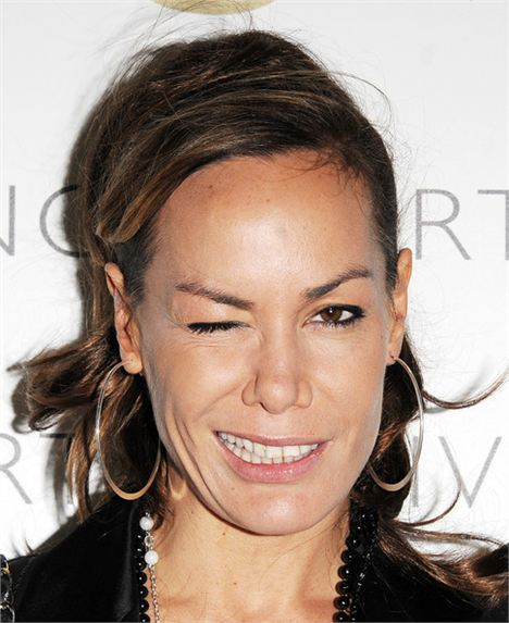 Tara Palmer Tomkinson aka A Waste of the World's Time
