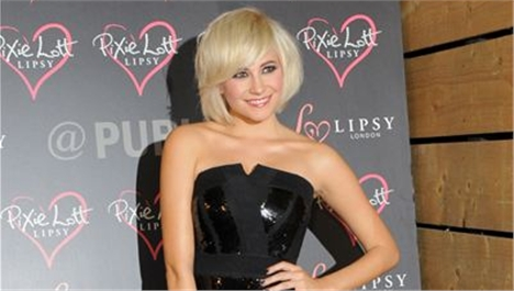 Pixie Lott's Lipsy Collection After Party