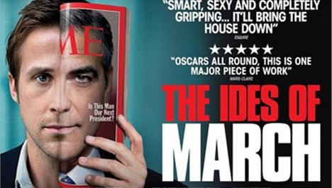London Film Festival: The Ides Of March Reviewed