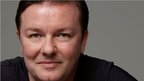 Will The Real Ricky Gervais Please Stand Up?