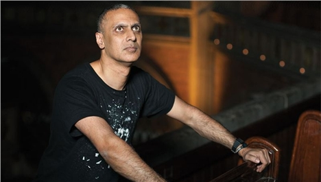 Nitin Sawhney At The Union Chapel