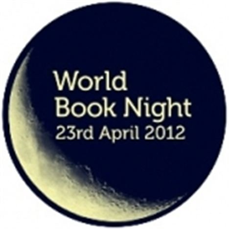 World-Book-Night-2012