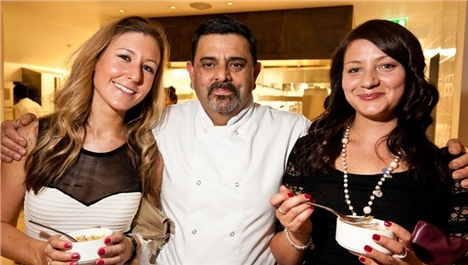 The Spice Of Life: Chef Cyrus Todiwala