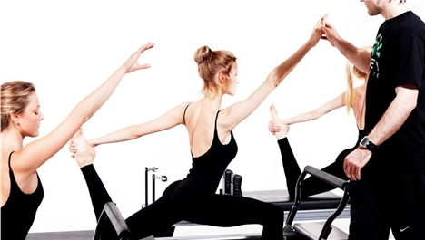 Ten Pilates Review