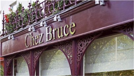 Chez Bruce Review