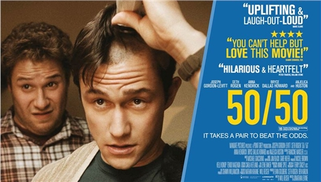50/50 Reviewed