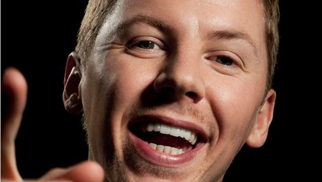 Professor Green Tickets On Sale This Week