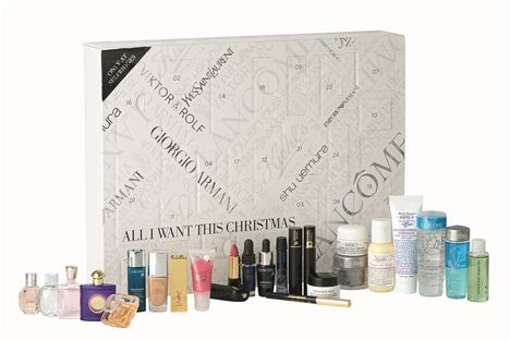 L'Oreal All I Want This Christmas Advent Calendar