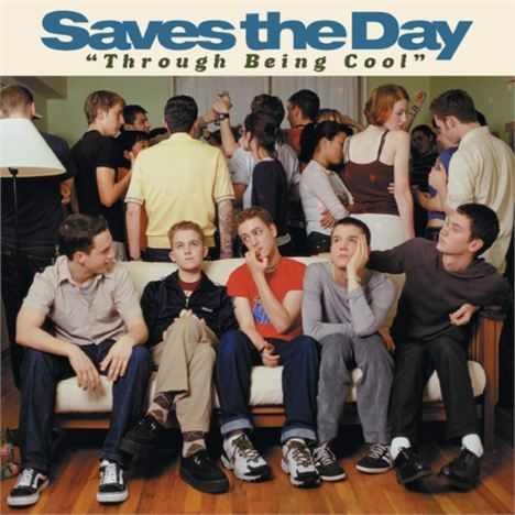 Saves The Day Through Being Cool Nj