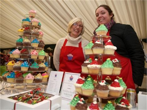 Ham House Christmas Fair