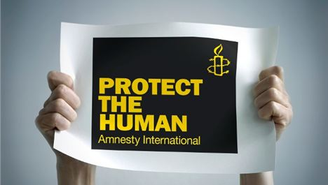 LCF unites with Amnesty International