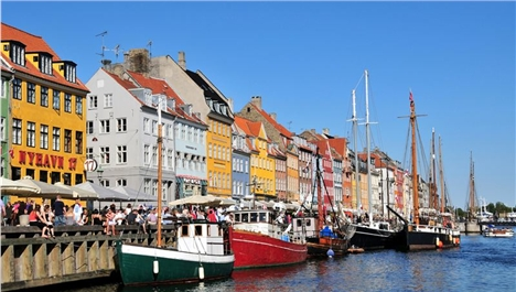 Scandinavia: The European Capital Of Cool