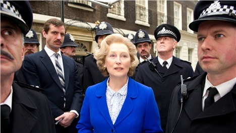Reel Deal: The Iron Lady