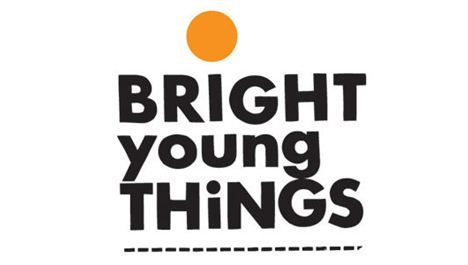 Brighter, Younger Things