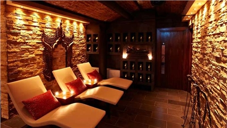 Thai Square Spa Review