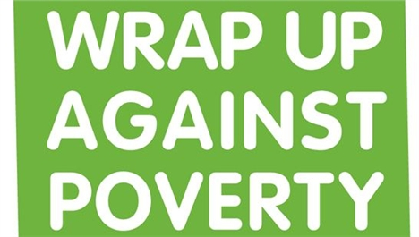 Wrap Up Against Poverty
