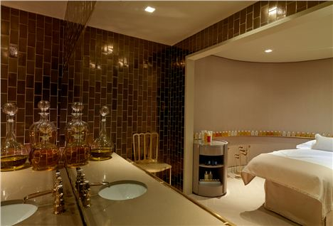 Aromatherapy Associates Treatment Rooms