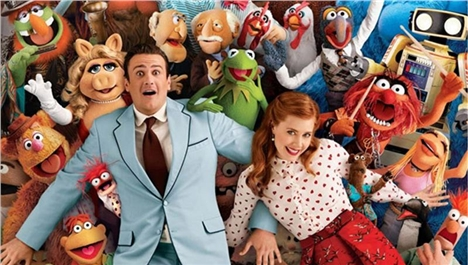 Reel Deal: The Muppets