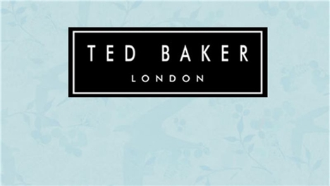 Win Goodies From Ted Baker