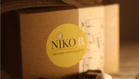 Niko B's Chocolate Love
