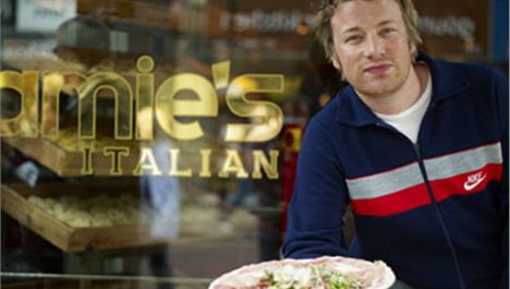 Un-review - Jamie Oliver