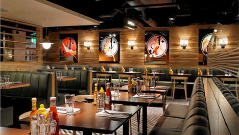 Win A Night Out At All Star Lanes